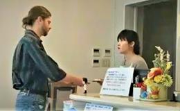 クリニック動画 外国人対応編